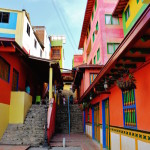 Guatape, The Most Colourful City In The World
