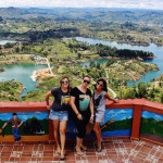 659 Steps Up The Rock of Guatape
