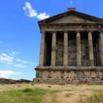 Garni, The Only Pagan Temple in Armenia