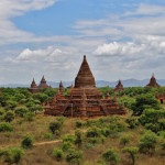 The Ancient Kingdom of Bagan