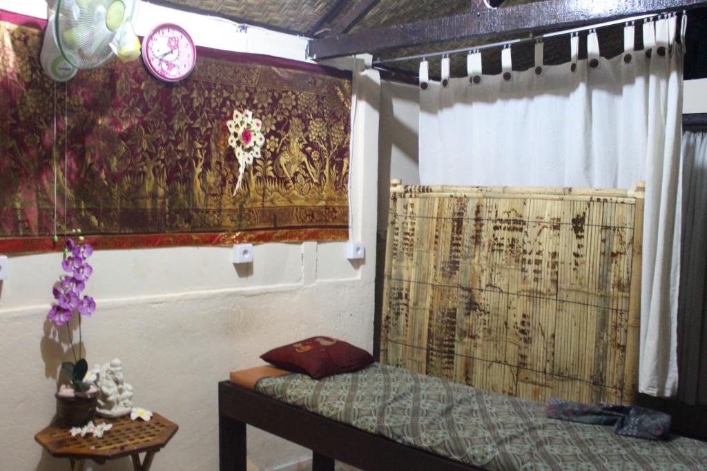 Balinese Massage Ubud Bali