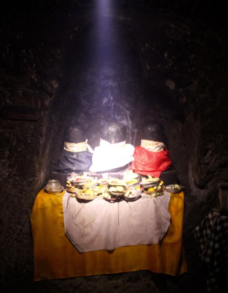 Goa Gajah Elephant Cave Ubud Bali