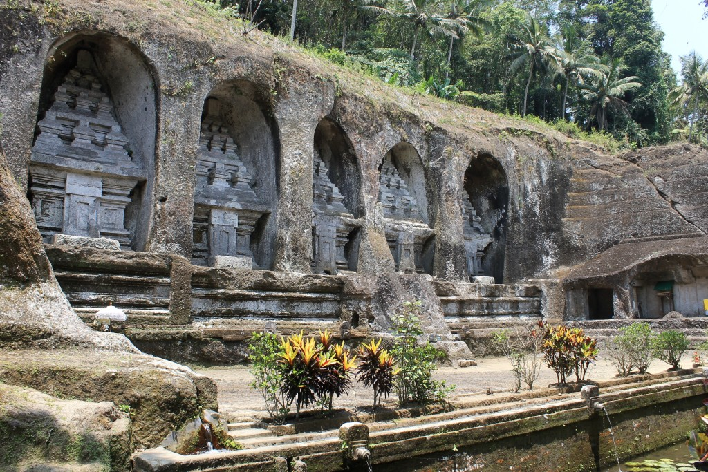 Gunung Kawi Temple Ubud Bali