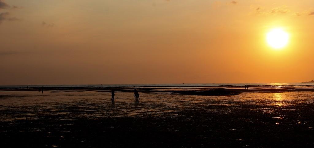 Sunset Gili Air Lombok