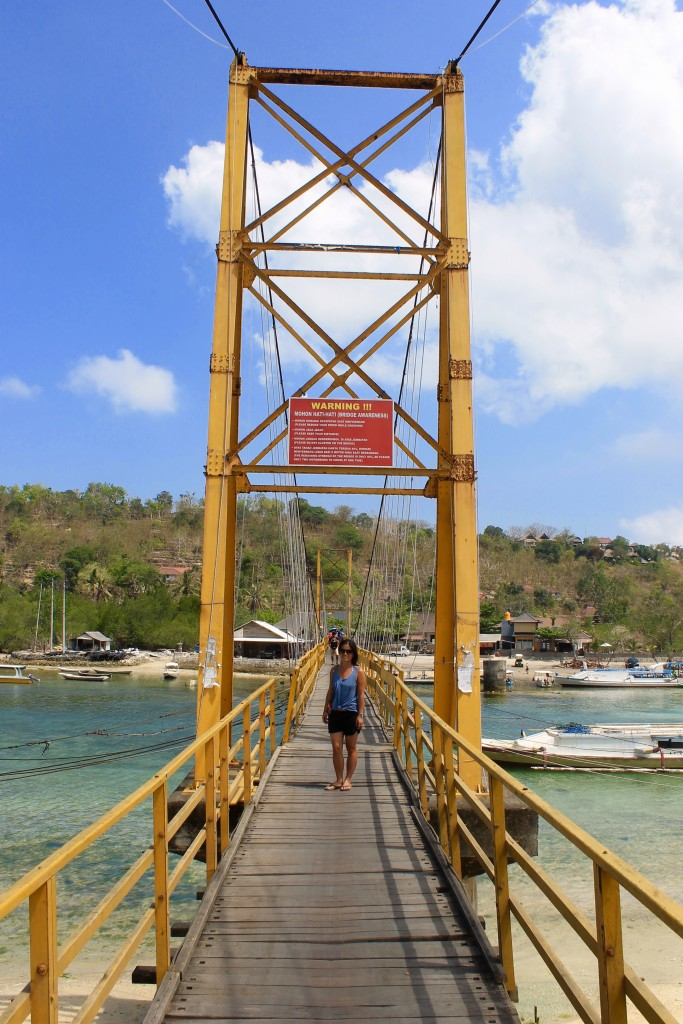What to do on Nusa Lembongan