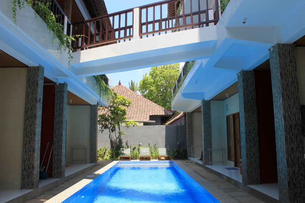 Nusa Lembongan accommodation