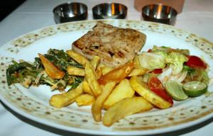Gili Food