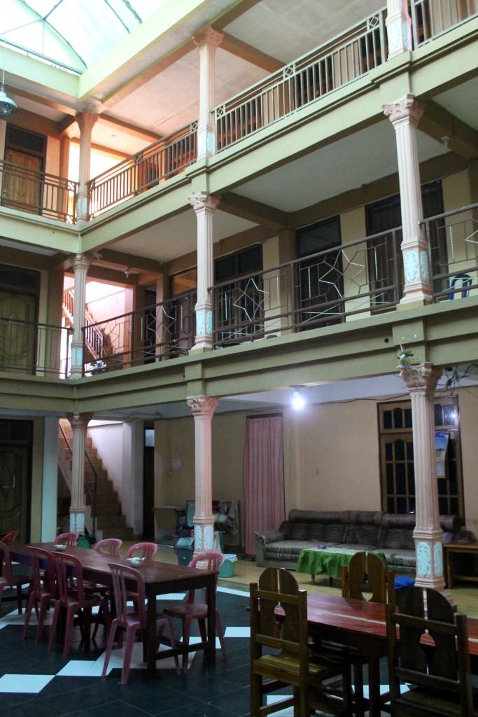 Hotel Johny Bajawa