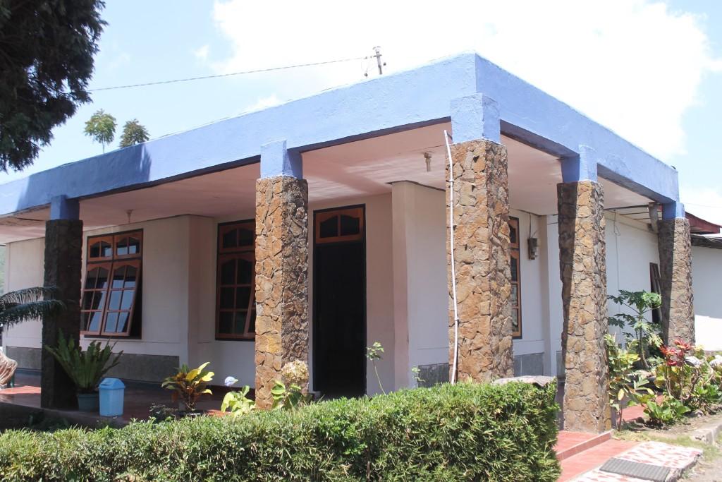 Hotel Virgo Bajawa