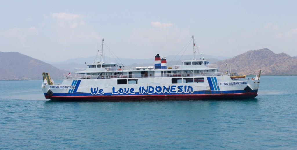 How to Travel to Labuan Bajo by Land, Sea & Air - DIY Travel HQ