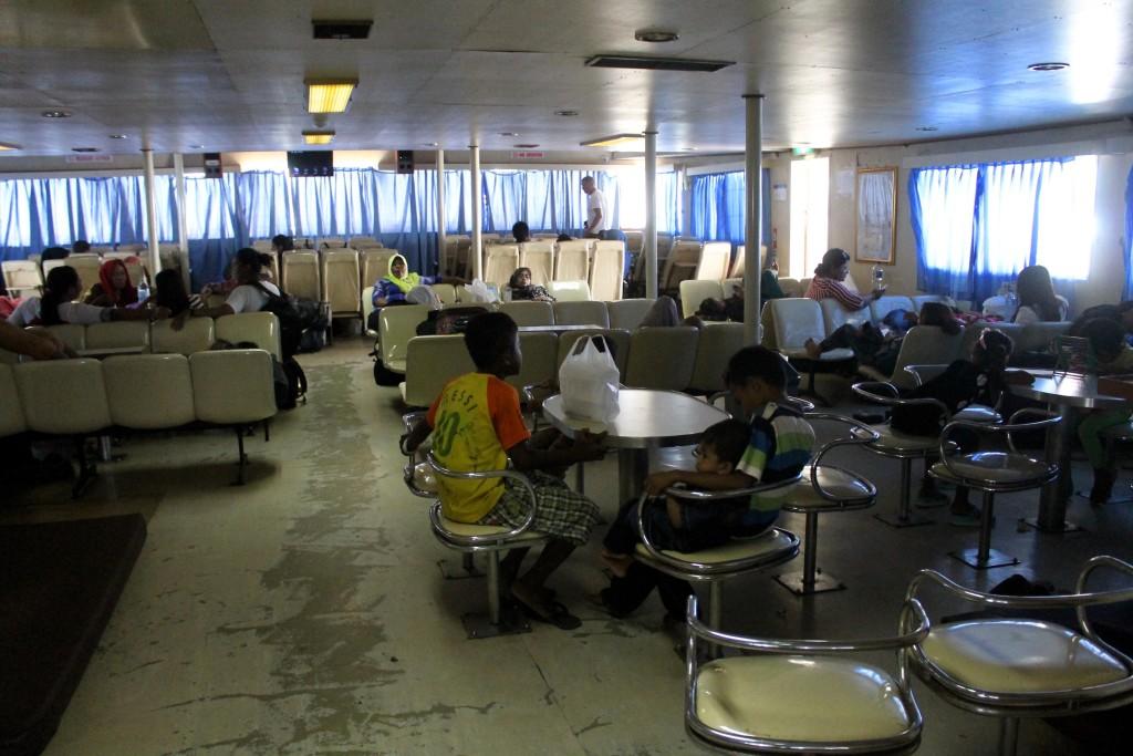 Cheapest Way to Get to Komodo Island - How to Get to Komodo Island - Somer Dive Komodo. Credit: diytravelhq.com