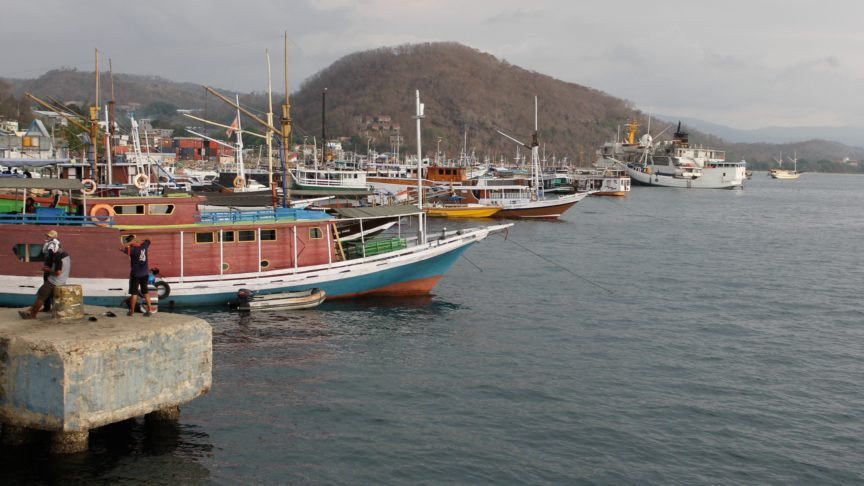 Labuan Bajo Ferry Terminal