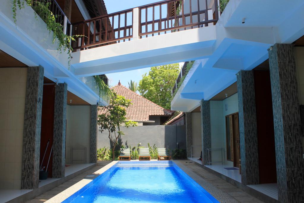 Nusa Lembongan Hotel Wahyu 2