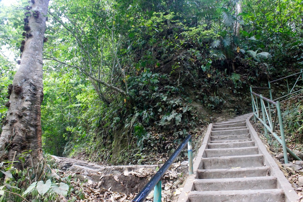 Senaru Sendang Gile Tiu Kelep Waterfalls