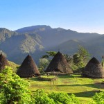 How to Hike Wae Rebo for Free