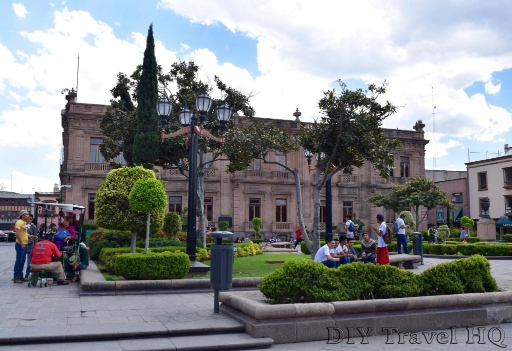 Museo Nacional de la Mascara Potosi