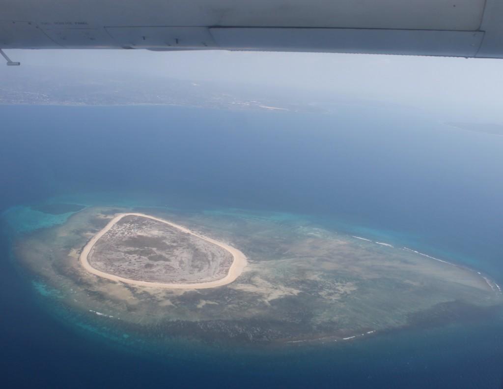 An Island in the Savu Sea
