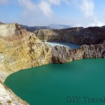 How to Hike Mount Kelimutu Without a Tour or Guide
