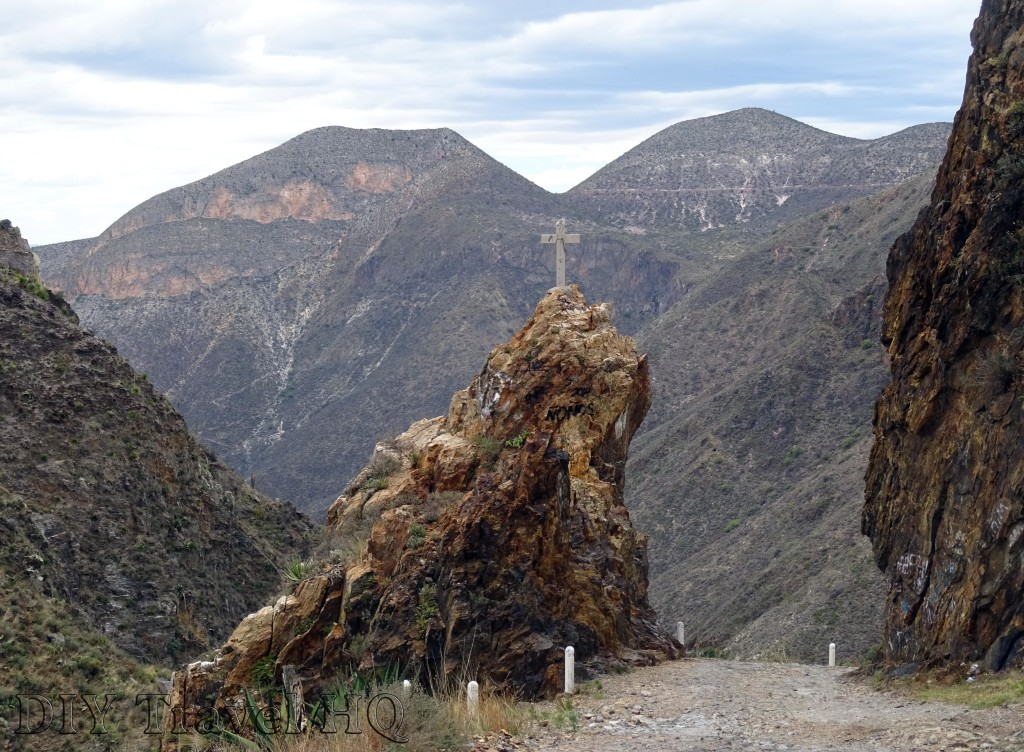 Real de Catorce Cerro Trocado
