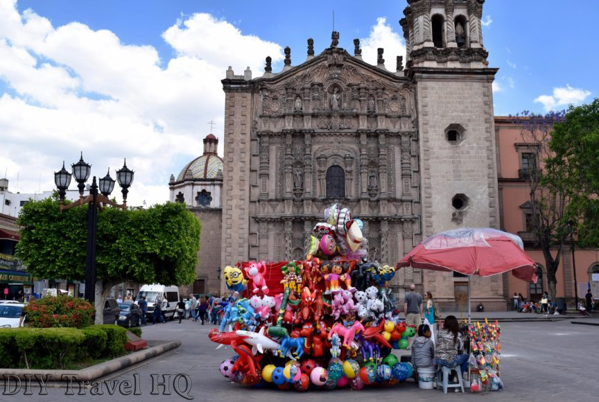 Things to do in san luis potosi mexico