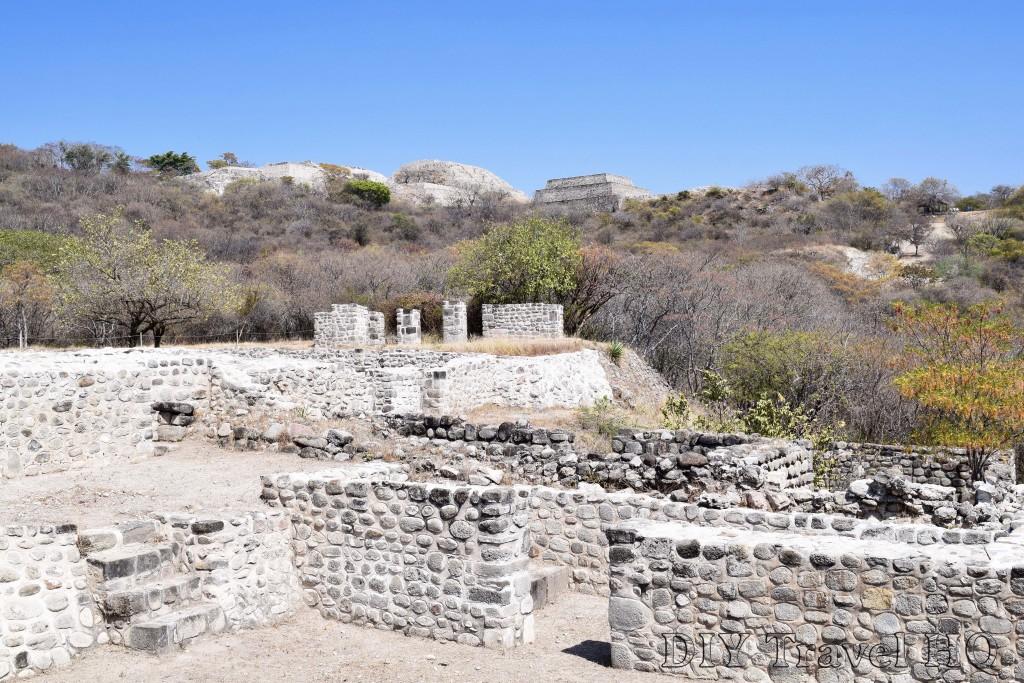Xochicalco Ruins Foundation
