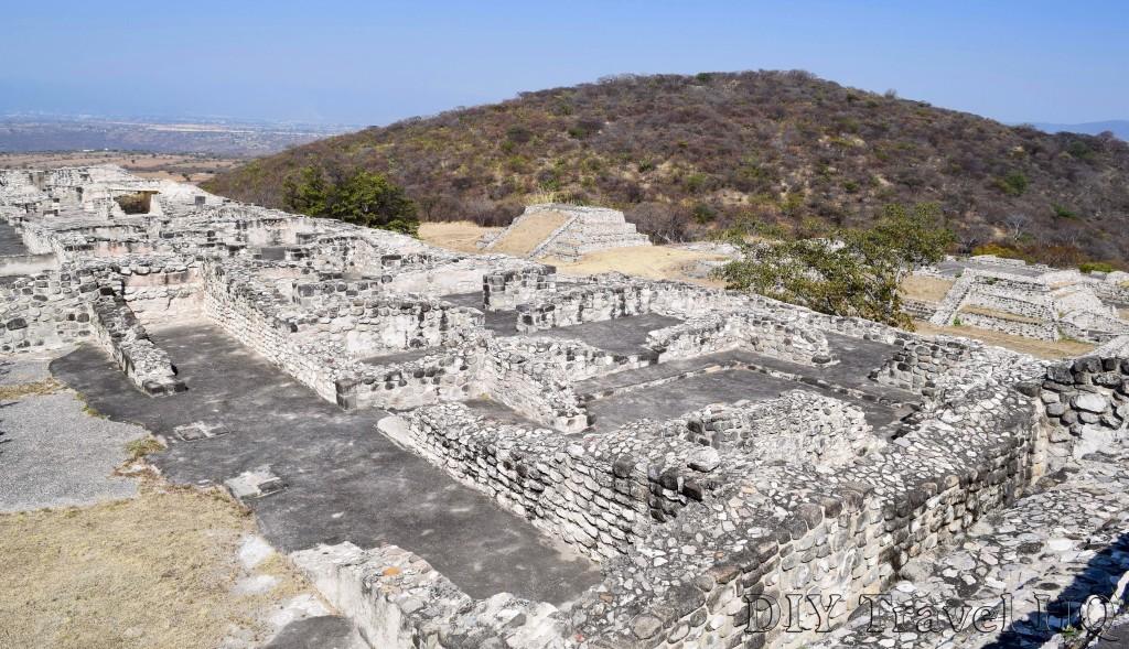 Xochicalco Ruins Crossroads Of Mesoamerica Diy Travel Hq