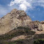 Peña de Bernal: World's 10th Largest Monolith