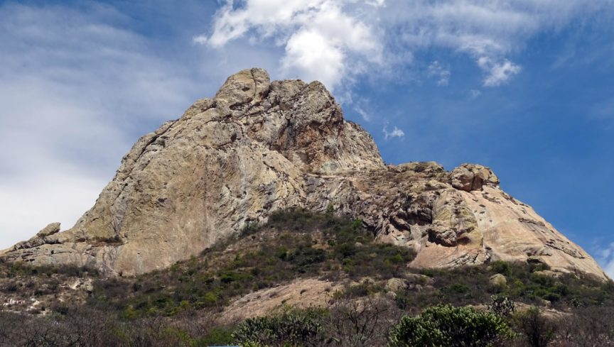 Bernal Peak