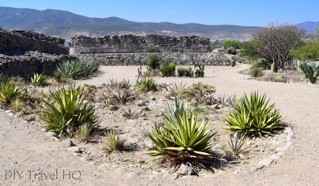 Mitla, Oaxaca Ruins