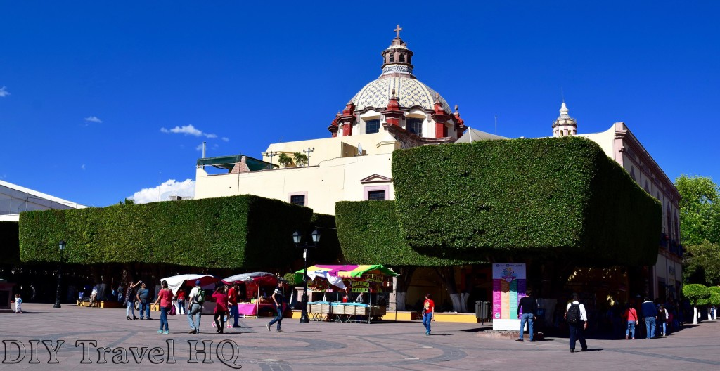 things to do in queretaro walking tour diy travel hq