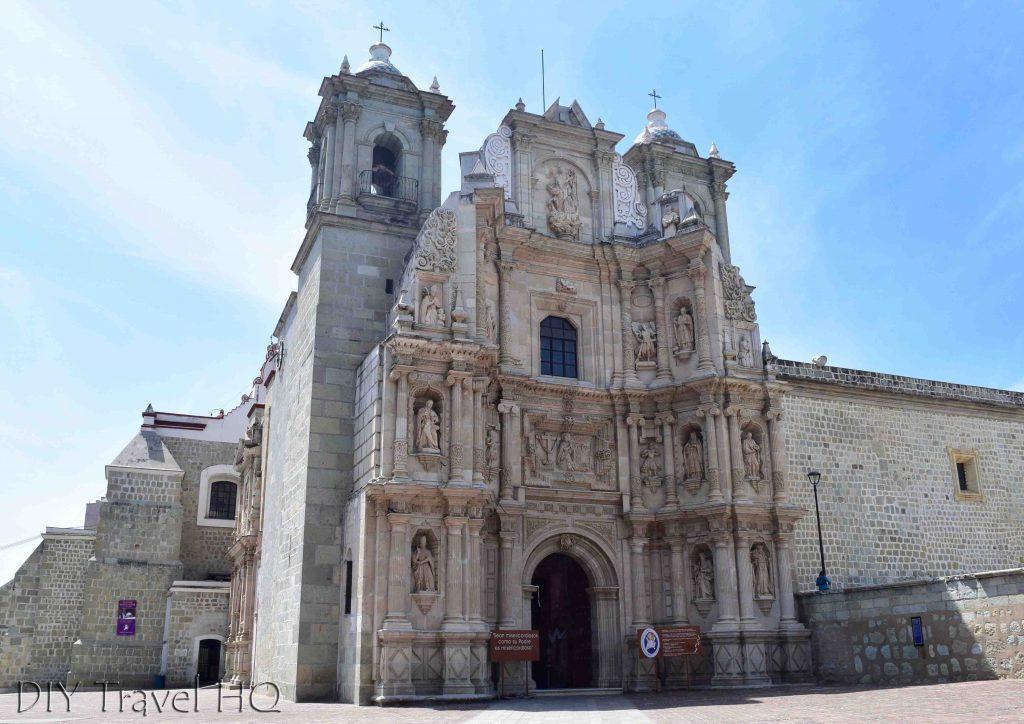 Basilica de la Saledad