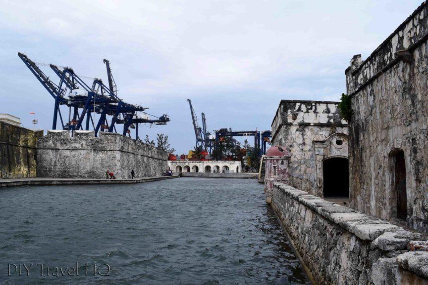 Veracruz attractions