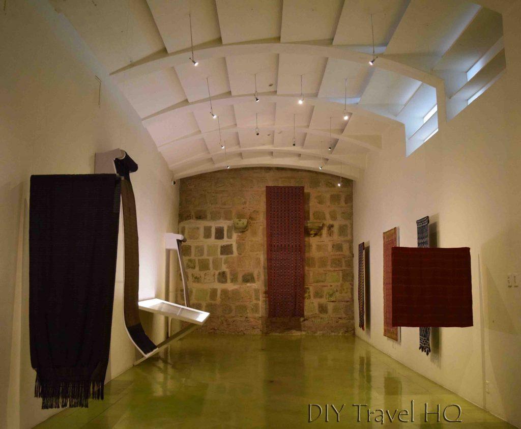 Textile Museum Oaxaca