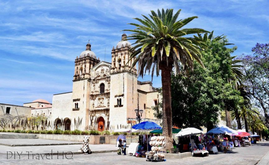 What to see & do in Oaxaca City