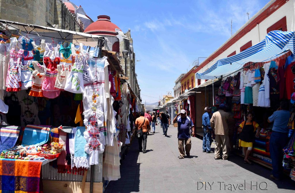 Things to do in Oaxaca City