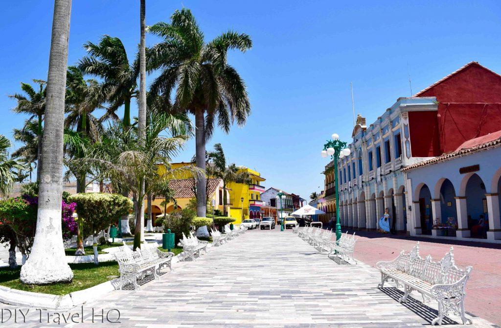Tlacotalpan Mexico