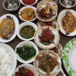 Bukittinggi, Sianok Canyon & Padang Food