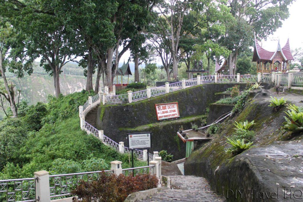 Panorama Park Bukittinggi