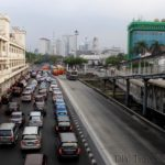 """Jakarta, the """"Big Durian"""" of the East"""