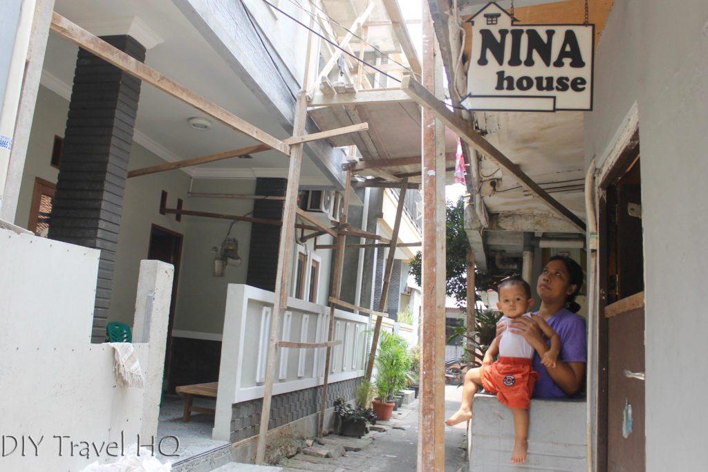 Nina's House Jakarta