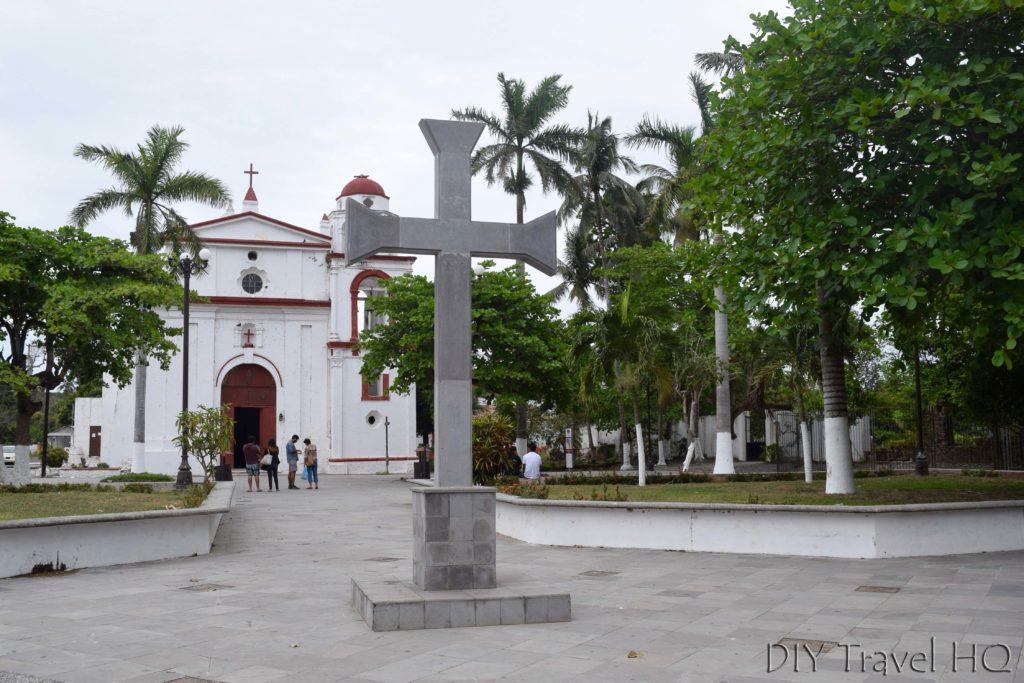 La Antigua La Ermita de Rosario