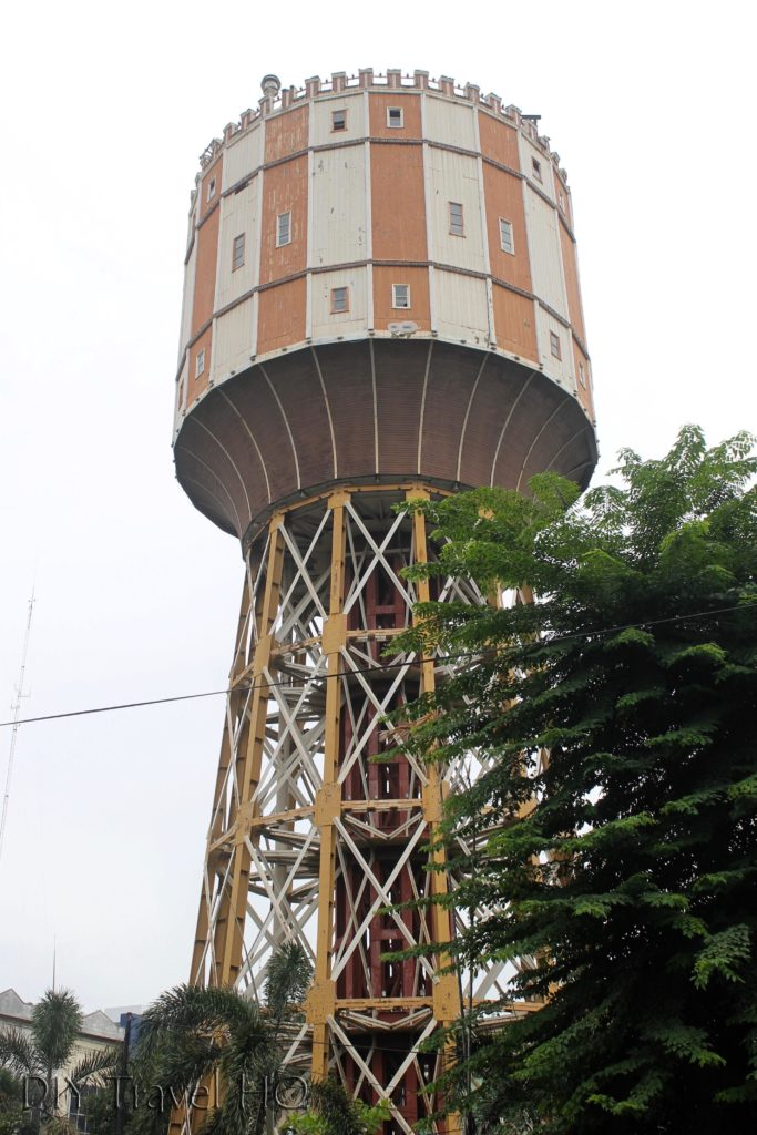 Water Tower Medan