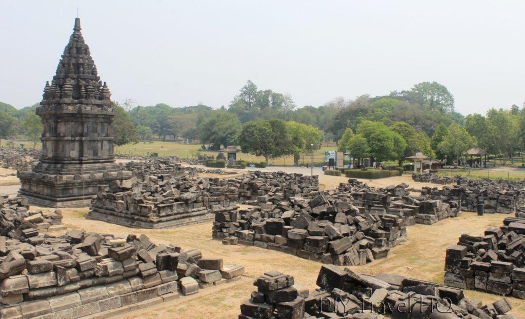 Prambanan Opening Hours