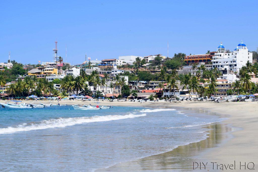 Puerto Escondido On A Budget Beaches Amp More Diy Travel Hq