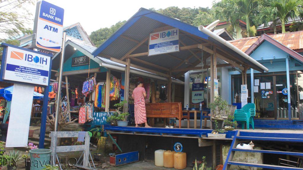 Iboih Dive Centre Pulau Weh