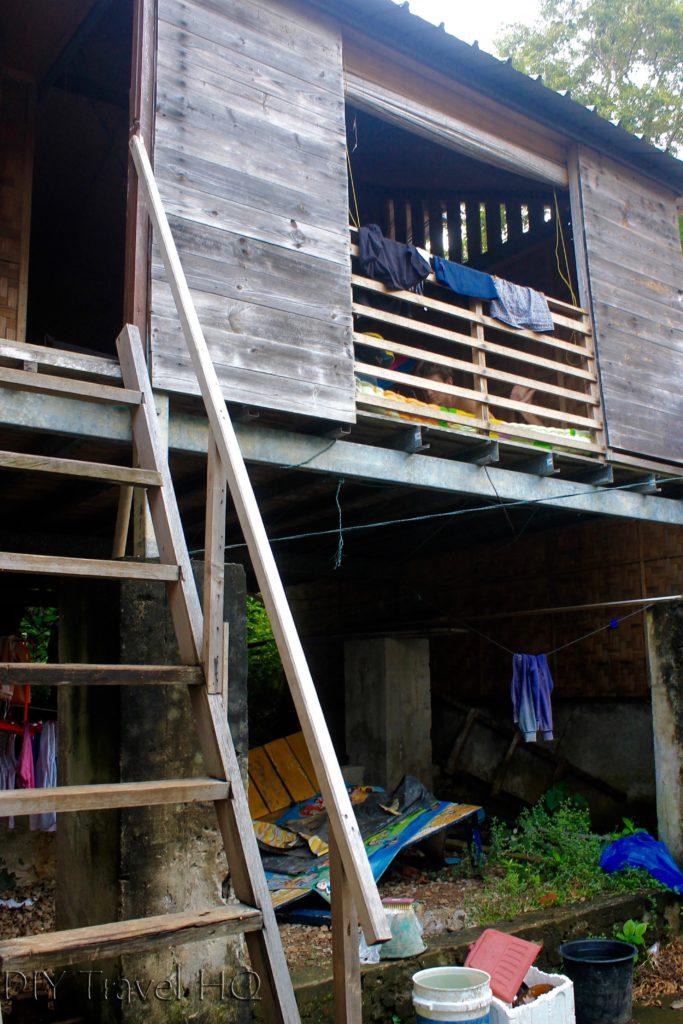 Mamamia Treehouse Pulau Weh