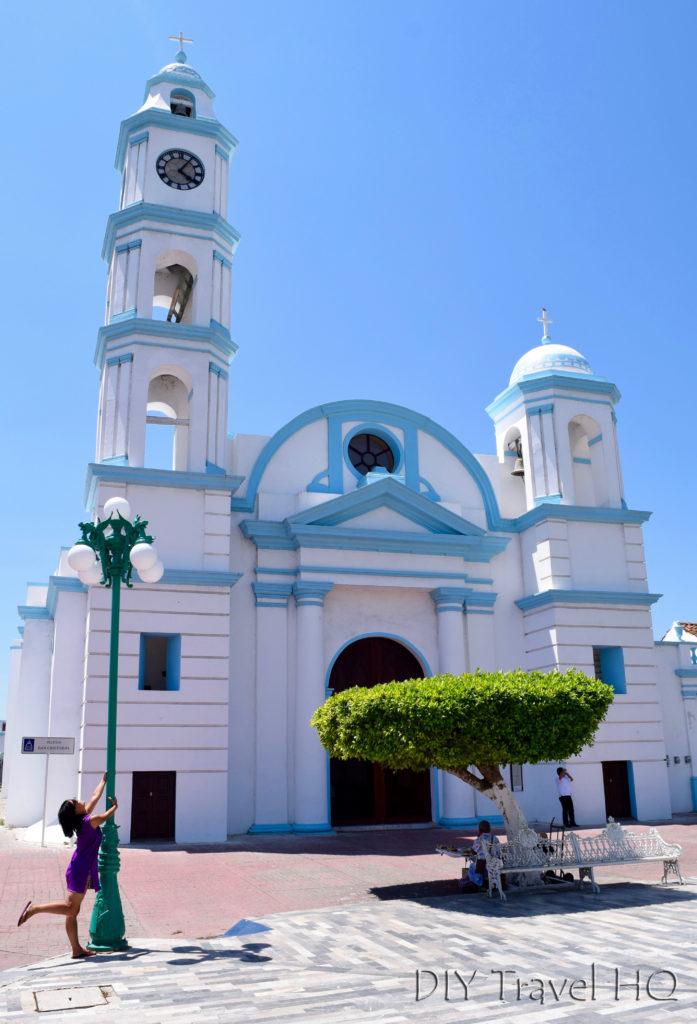 Tlacotalpan Iglesia San Cristobal