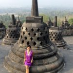 How to Get to Borobodur Without a Tour