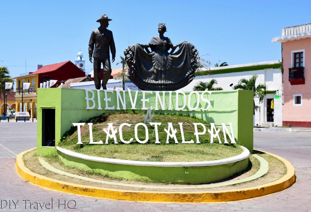 Welcome to Tlacotalpan