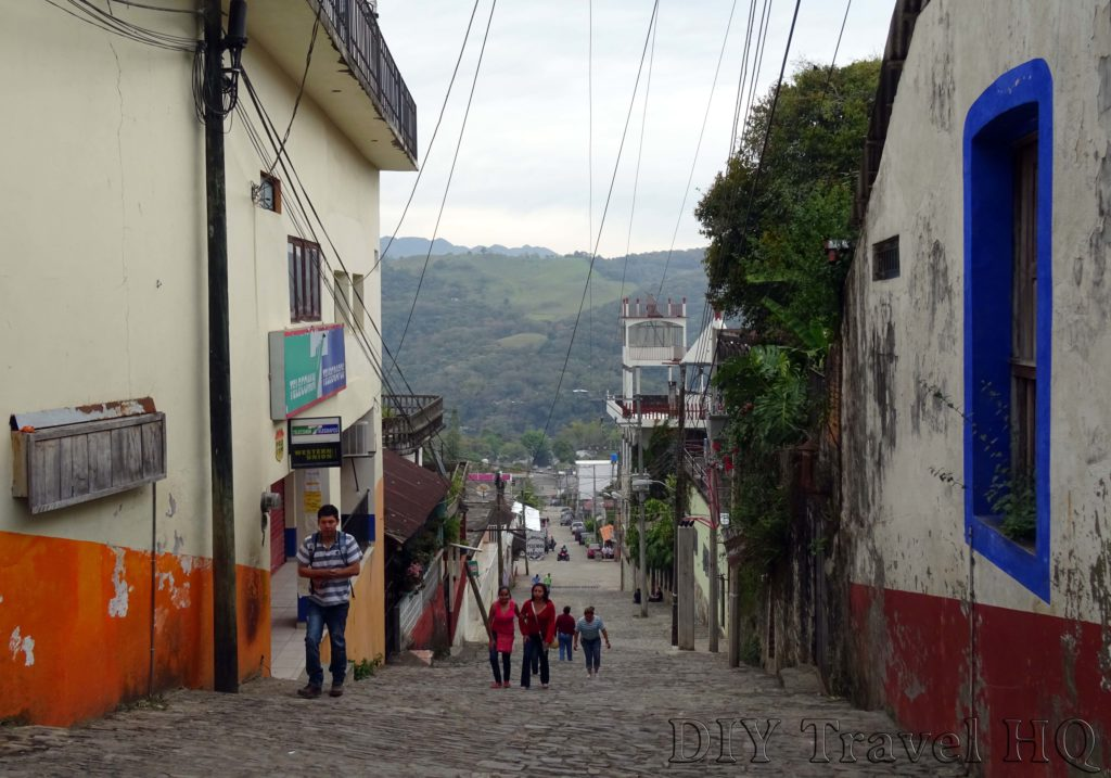 Xilitla Elevated Zocalo